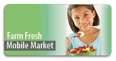 Farm Fresh Mobile Market Calendar
