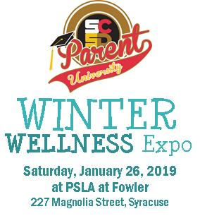 SCSD Winter Wellness Expo