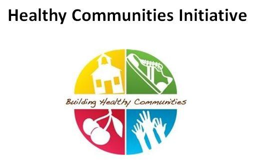 Healthy Communities Initiative Site Progress Update