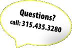 CALL 315-435-3280