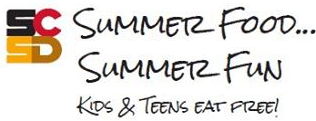 Summer Food Service Program 2019